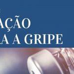 A Campanha de Vacinação Contra a Gripe está acabando, não perca!