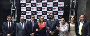 OAB Guarulhos presente na Posse da Diretoria OAB Suzano – Gestão 2019/2021