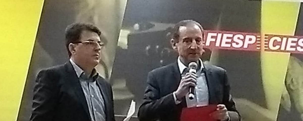 """OAB Guarulhos presente no Evento """"Diálogo pelo Brasil"""""""