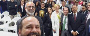 Palestra: OAB Vai à Progresso