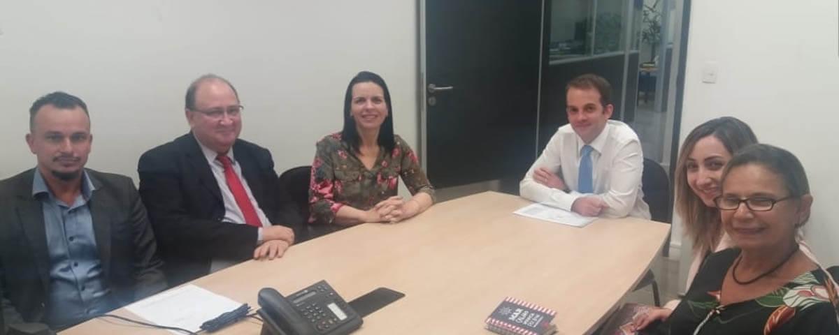 Tratativa sobre as questões migratórias na cidade de Guarulhos
