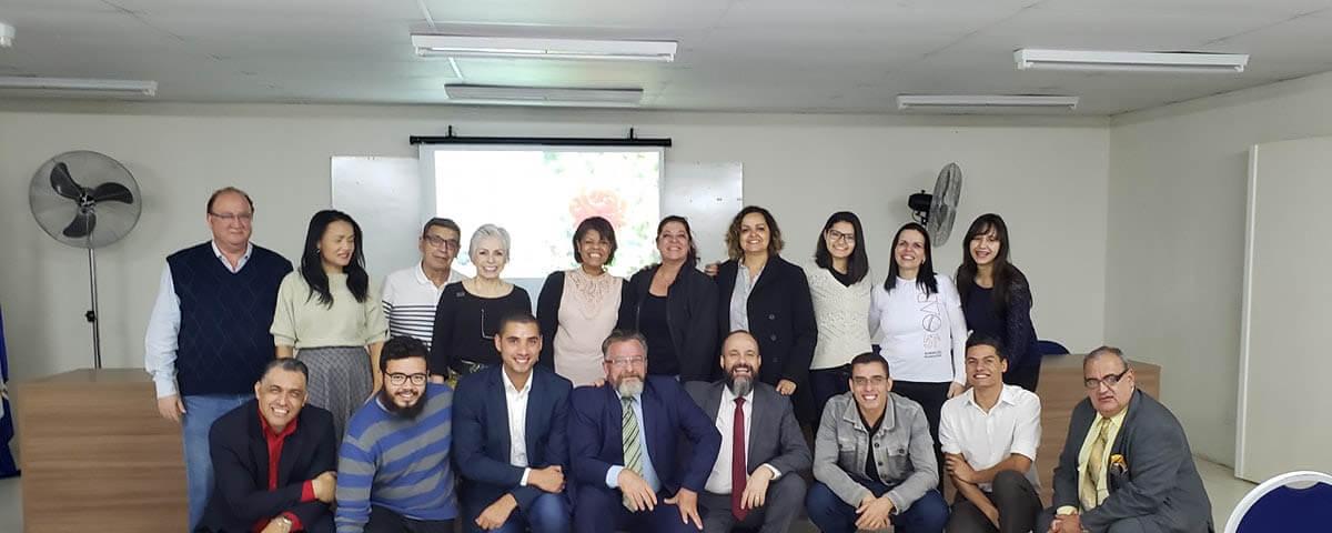 """(Vídeo) """"Ação Juntos contra a Violência Doméstica"""""""