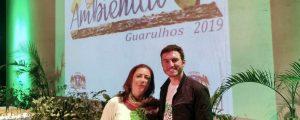 15ª Edição do Selo Ambiental Guarulhos 2019