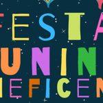 Festa Junina Beneficente da OAB Guarulhos