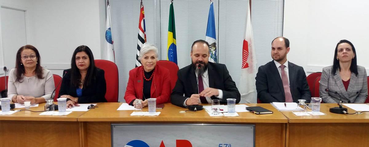 IV Reunião Geral das Comissões