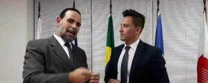 """Palestra """"Defesa Criminal e o Sistema Acusatório (Vídeo)"""