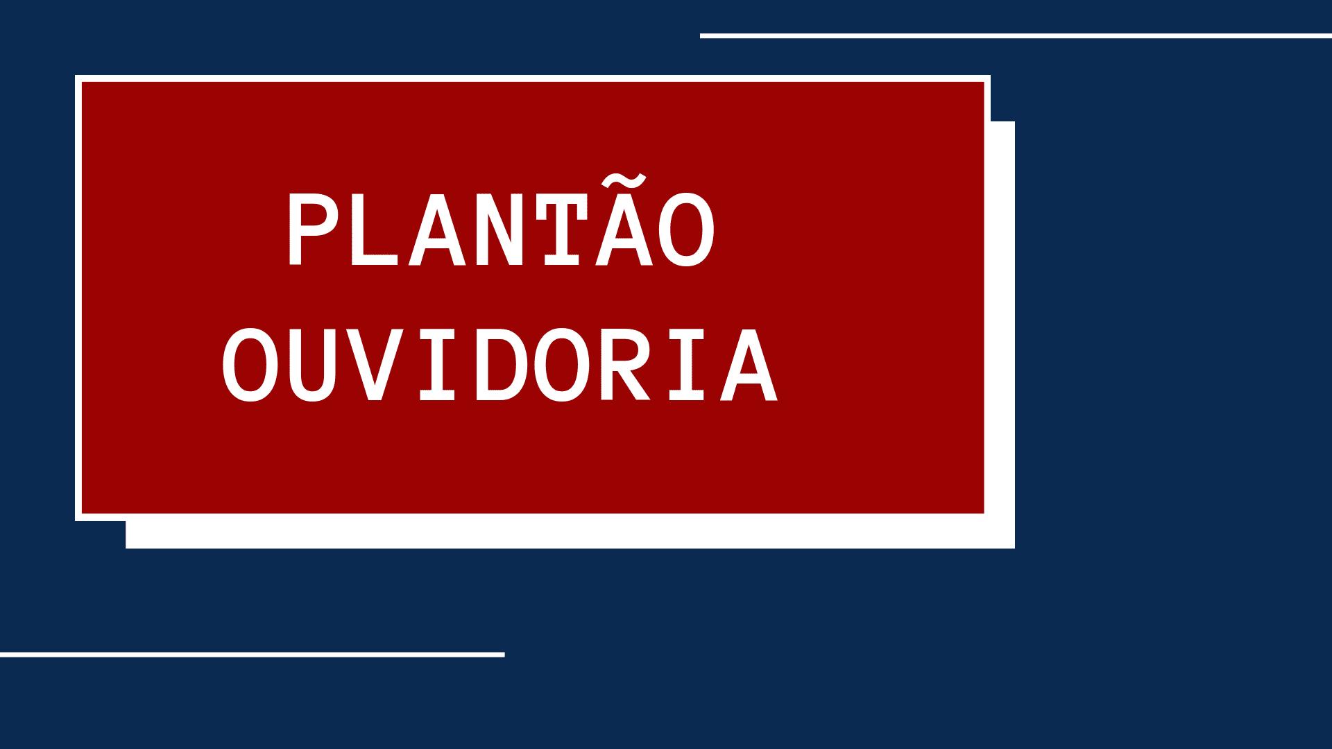 Plantão Presencial da Ouvidoria OAB Guarulhos