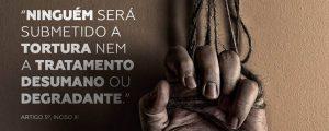 Dia Internacional de Luta contra a Tortura