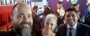 Happy Hour da OAB Guarulhos – Aniversariantes de Julho