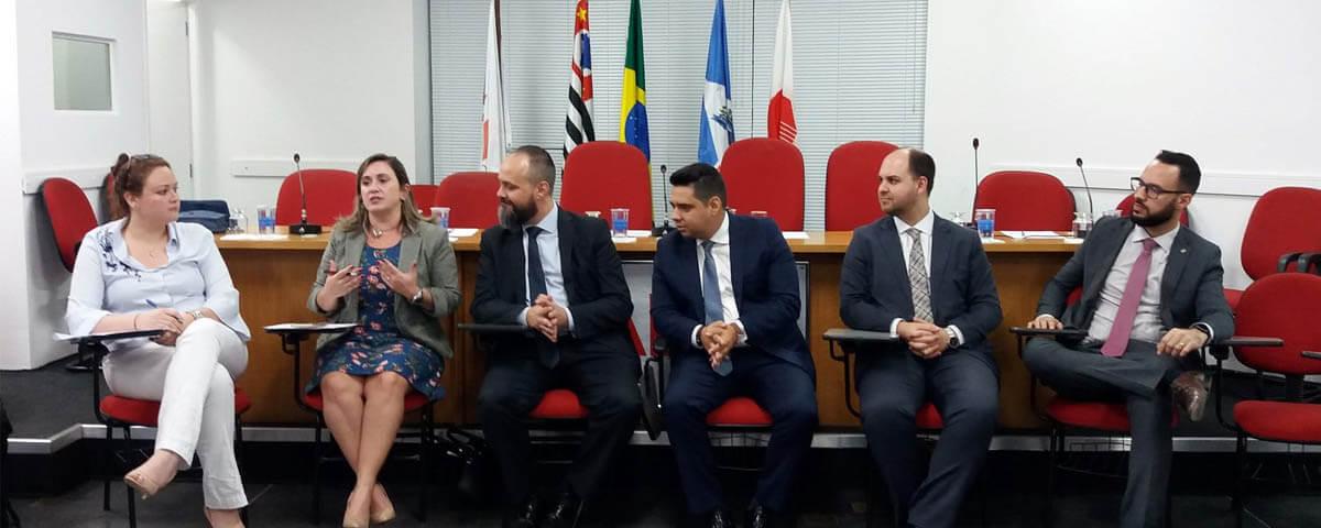 IV Encontro da Comissão da Jovem Advocacia
