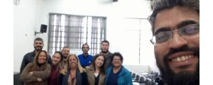 OAB Guarulhos participa de Reunião do Conselho do Patrimônio Histórico de Guarulhos
