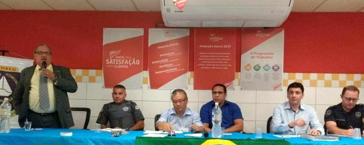 OAB Guarulhos presente em Reunião Ordinária do CONSEG