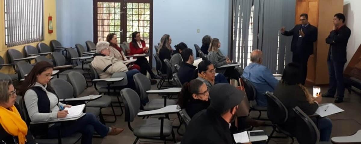 OAB Guarulhos presente em Reunião do Conselho Municipal do Meio Ambiente no Zoológico de Guarulhos