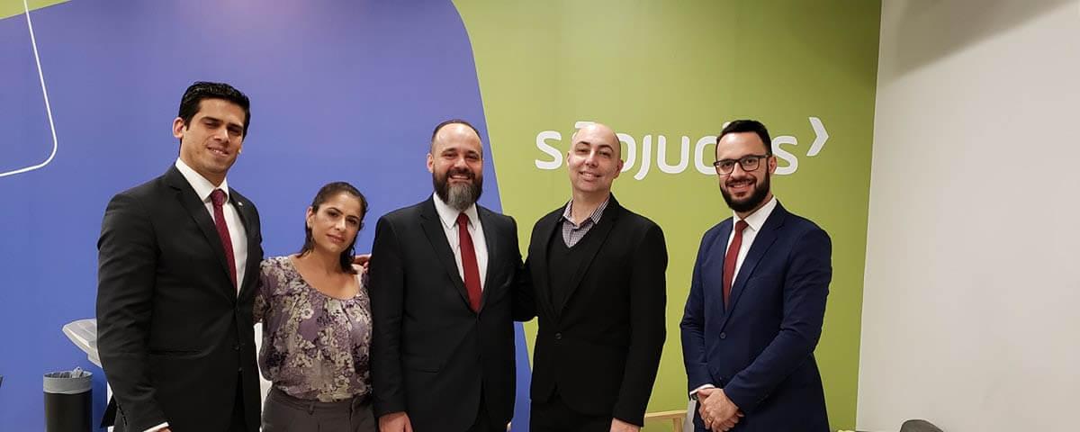 OAB Guarulhos visita a Universidade São Judas – Campus Guarulhos
