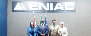 """Organização do Seminário """"A Reparação Racial no Brasil"""""""