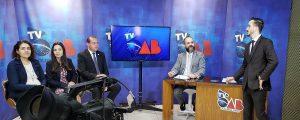 Programação TV OAB Guarulhos