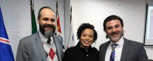 Seminário sobre o Pacote Anti Crime – Conversa com Dr. Marcio Berti