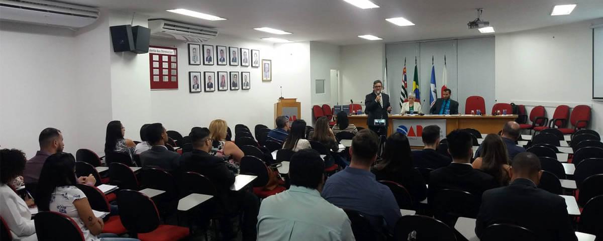 """(Vídeo) Palestra: """"Processo Trabalhista – Falhas, Consequências e Dica"""" – Conversa com o Palestrante Dr. Isaias Nunes Cavalcanti"""