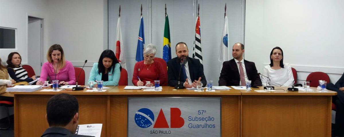 VI Reunião Geral de Comissões