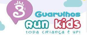 3ª Run Kids Guarulhos