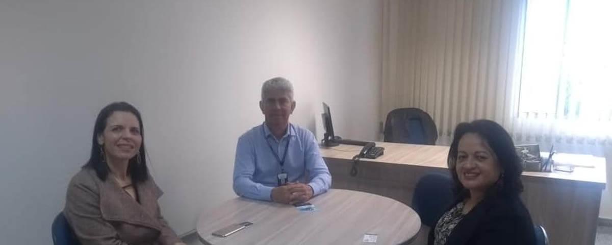 Atos preparatórios do I Fórum Universitário de Direito e Liberdade Religiosa da OAB/SP.