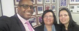 Mais uma parceria OAB Guarulhos e FIG UNIMESP