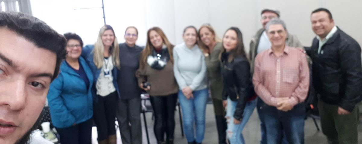 OAB Guarulhos participa de Reunião do Conselho do Patrimônio Histórico e Artístico Nacional de Guarulhos
