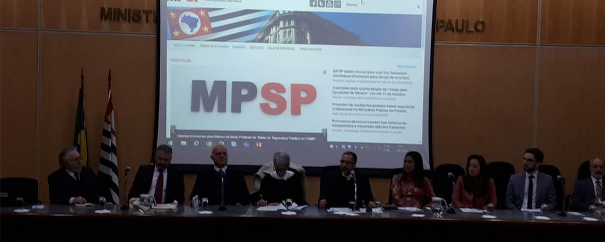 """OAB Guarulhos participa do Evento """"Participação Social em Conselhos Ambientais: Aspectos Conceituais e Legais"""""""