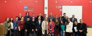 OAB Guarulhos presente em Palestra promovida pela Subseção Mairiporã