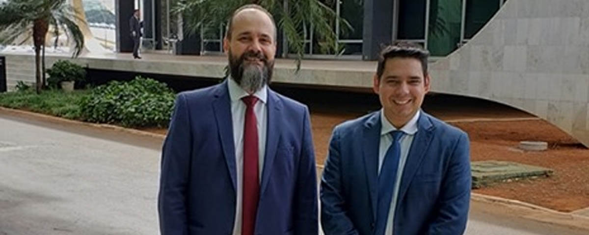 OAB Guarulhos vai ao Supremo Tribunal Federal