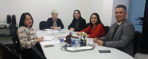 Organização do Pré-Fórum de Direitos Humanos
