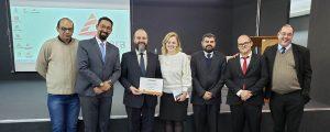 Presidente da OAB Guarulhos palestrou na Faculdade Anhanguera