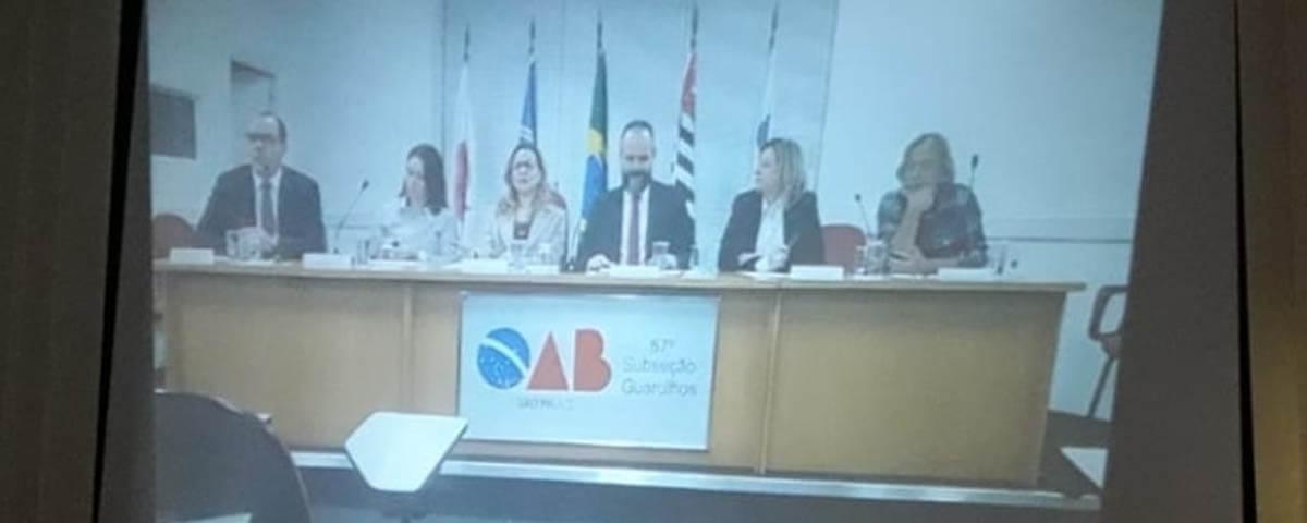 Projeto Polo Bonsucesso / Pimentas e OAB Guarulhos
