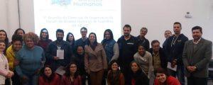 Reunião Organizadora do 2° Fórum de Direitos Humanos