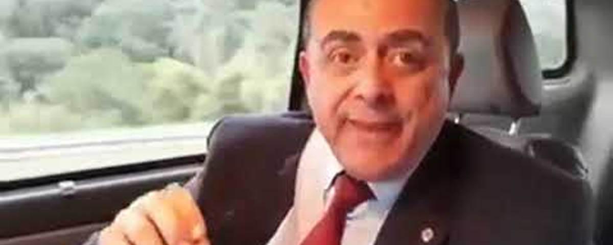 """(Vídeo) – Convite do Prof. Luiz Flávio Gomes para Palestra: """"Mediação e a Advocacia de Sucesso 3.0"""", não perca!"""