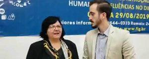 (Vídeo) Abertura do IX Circuito Jurídico de Guarulhos – Conversa com a Profª Drª Ossanna Chememian
