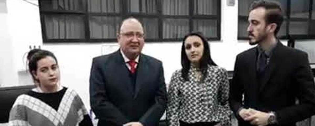 (Vídeo) – I Circuito de Ações de Combate à Violência Contra a Mulher da OAB Guarulhos