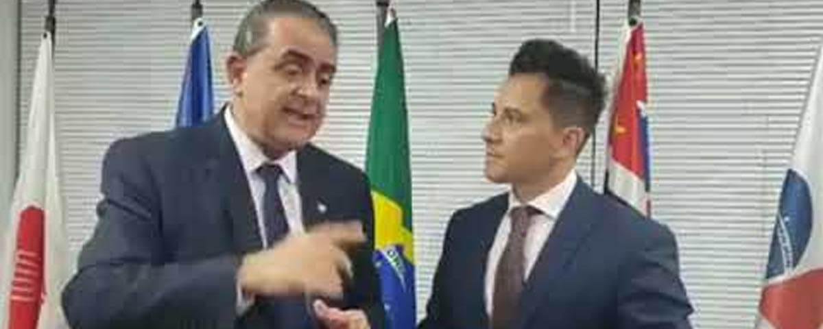 """(Vídeo) Palestra: """"Mediação e a Advocacia de Sucesso 3.0"""" – Conversa com o Dr. Luiz Flávio Gomes"""