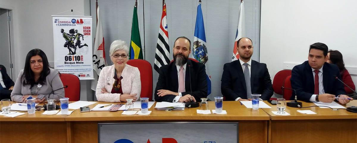VII Reunião Geral de Comissões