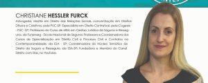 """04/10 a 08/11 – ESA Guarulhos – Curso: """"O Contrato de Seguro na Atualidade – Dos elementos essenciais à judicialização – Aspectos Práticos"""""""