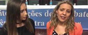 I Circuito de Ações de Combate à Violência Contra a Mulher – Conversa com a Palestrante Dra. Bruna Teixeira