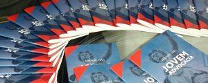 """Lançamento da """"4ª Edição do Manual da Jovem Advocacia"""" e Comemoração do Dia da Jovem Advocacia no Calendário Municipal de Guarulhos"""