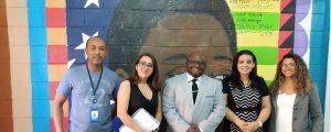 Núcleo de Direitos para Crianças e Adolescentes da Comissão de Direitos Humanos realiza visita às três fundações Casa de Guarulhos