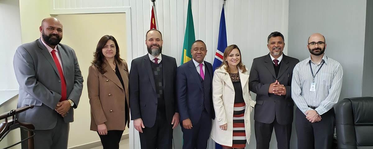 OAB Guarulhos fiscalizando a Administração Municipal