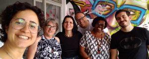 OAB Guarulhos participa do Pré-Fórum de Direitos Humanos e Pessoas em Situação de Privação de Liberdade realizado pelo Instituto Ideal