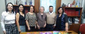 OAB Guarulhos realiza entrega das doações arrecadadas no Fórum Universitário de Direito e Liberdade Religiosa da OAB/SP