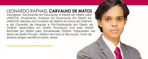 """05 a 26/11 – ESA Guarulhos – Curso: """"Os direitos LGBT+ no Brasil: Reflexos no Direito das Famílias, Sucessões, Trabalho e Previdência"""""""