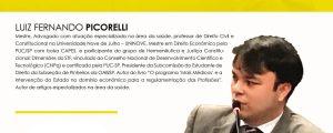"""06, 13 e 27/11 – ESA Guarulhos – Curso: """"Proteção de Dados Pessoais Aplicada à Saúde – Lei nº. 13.709/2018."""""""