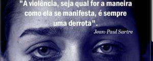 10 de Outubro – Dia Nacional de Luta Contra a Violência à Mulher