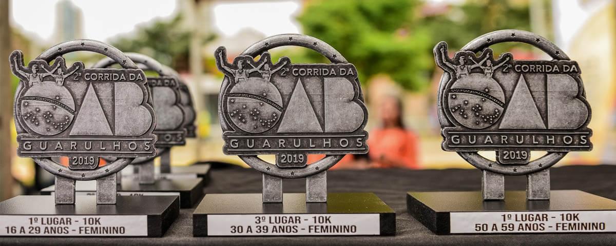 2ª Corrida e Caminhada da OAB Guarulhos